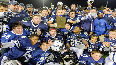 Copy of Blue Devil Championship