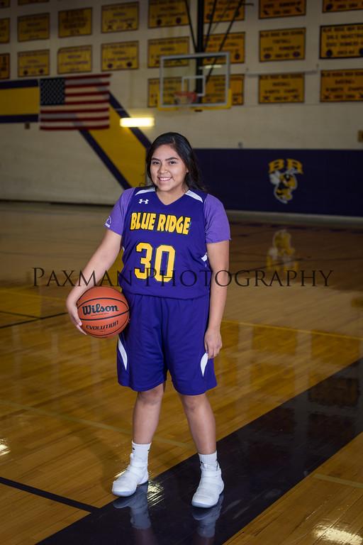2017 Girls Freshman Basketball