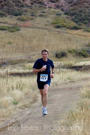 Blue Sky Marathon 2010