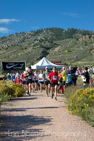 Blue Sky Marathon 2011