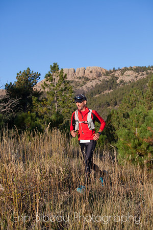 Blue Sky Marathon 2014