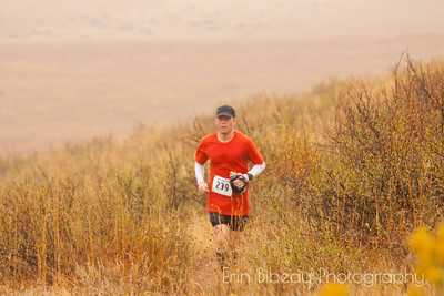 Blue Sky Marathon 2015