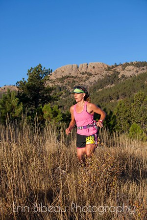 Blue Sky Marathon 2016