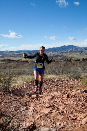 Blue Sky Marathon 2017