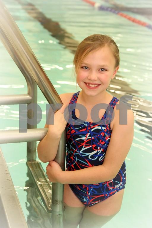 Blue Tide Swim Team 2016