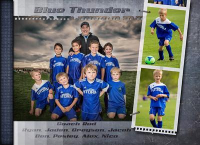Limited Athlete Team Photo Ben
