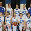 7th grade team 2016