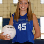 7-8th volleyball photo session . 9.28.16