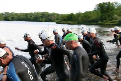 Men's Olympic Start