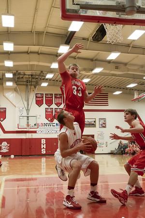 Bluffton Basketball