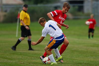 160820 - Boys Soccer - St Marys-16