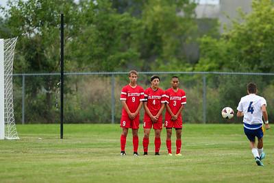 160820 - Boys Soccer - St Marys-6