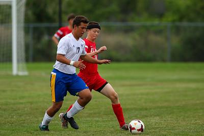 160820 - Boys Soccer - St Marys-8