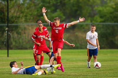 160820 - Boys Soccer - St Marys-33