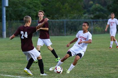 160901 - Boys Soccer - Paulding-44