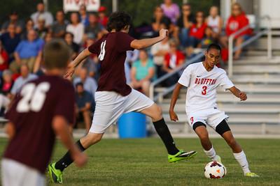 160901 - Boys Soccer - Paulding-28