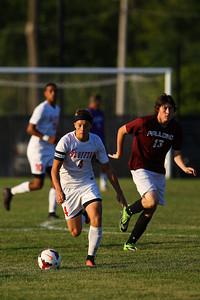160901 - Boys Soccer - Paulding-6