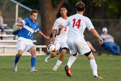 160922 - Boys Soccer  - Riverdale-16