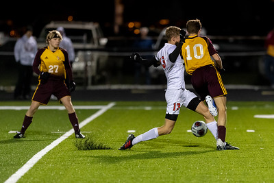 191106 - Boys Soccer - Canfield South Range-42