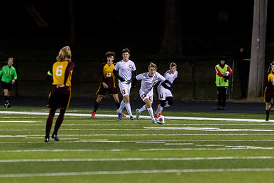191106 - Boys Soccer - Canfield South Range-1