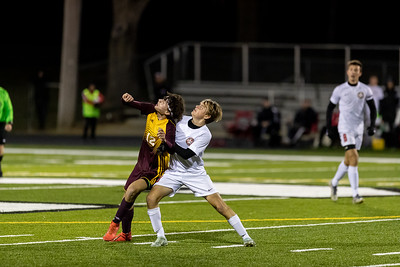 191106 - Boys Soccer - Canfield South Range-19