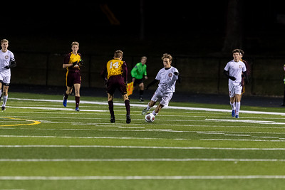 191106 - Boys Soccer - Canfield South Range-2