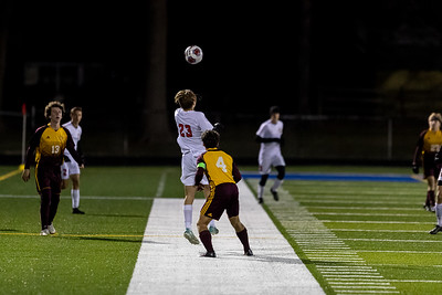 191106 - Boys Soccer - Canfield South Range-5