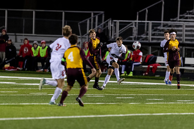 191106 - Boys Soccer - Canfield South Range-9