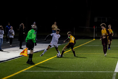 191106 - Boys Soccer - Canfield South Range-4