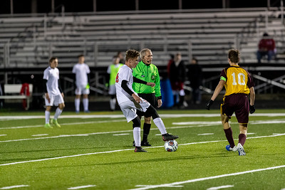 191106 - Boys Soccer - Canfield South Range-27
