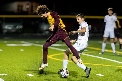 191106 - Boys Soccer - Canfield South Range-23