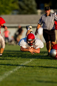 130823_Football_Pandora Scrimmage-28