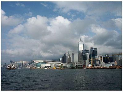Boat Trip 21 May 2005