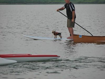 2011 Iowa Games Canoe & Kayak Races