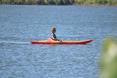 2018 Iowa Games Canoe/Kayak Races