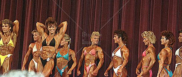 Miss Olympia 1988