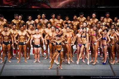 Bodybuilding - 健 美