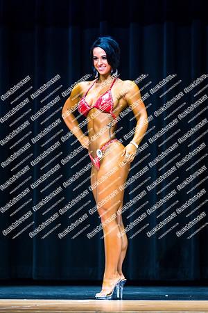 Bodybuilding Fitness Show