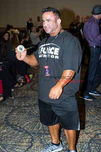 IFBB Europa Games Phoenix: Competitor Meeting