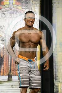 BODYBUILDING: March 08 St Louis Pro Figure Bikini Physique
