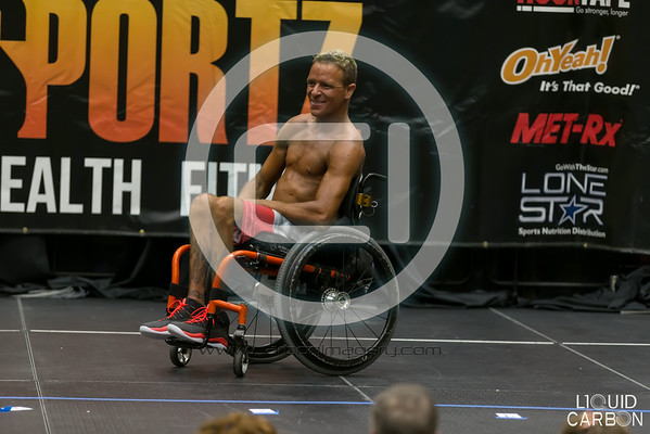 Wheelchair Finals
