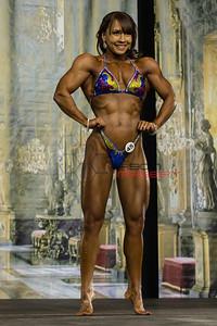 BODYBUILDING: March 08 St Louis Womens Physique