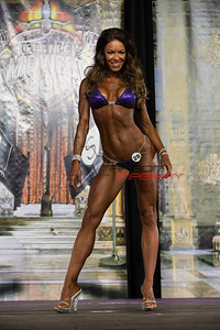 BODYBUILDING: March 08 St Louis Pro Figure Bikini Physique