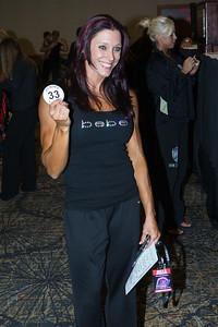 IFBB Europa Games Phoenix: Competitor Meeting