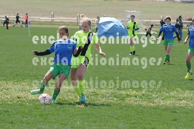 Boise Nationals U15 Soccer