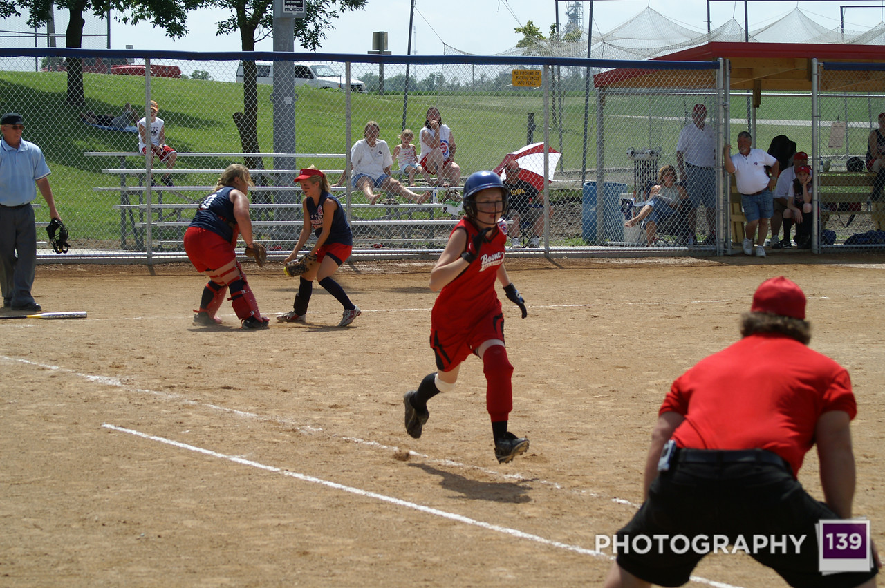 State Tournament - Albia
