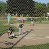 T-Shirt Softball - 2009