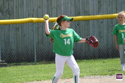 Boone Little League - 2008