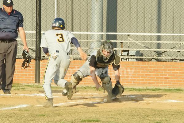 Boonville Baseball 2012-13