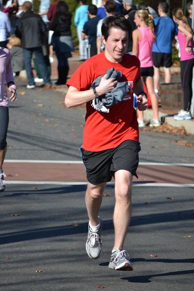 Born to Run 2011 270